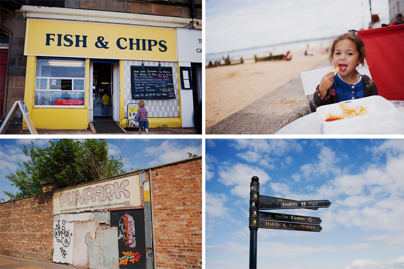 what to do in Portobello
